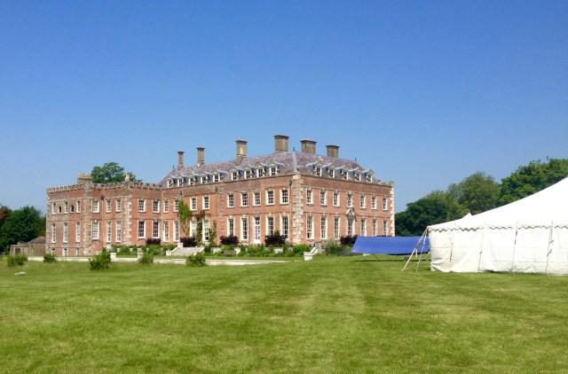 St Giles House