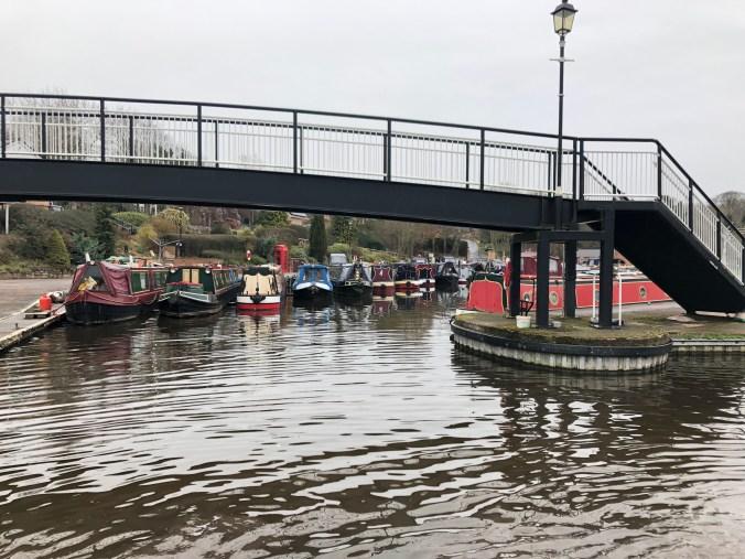 Stafford Boat Club