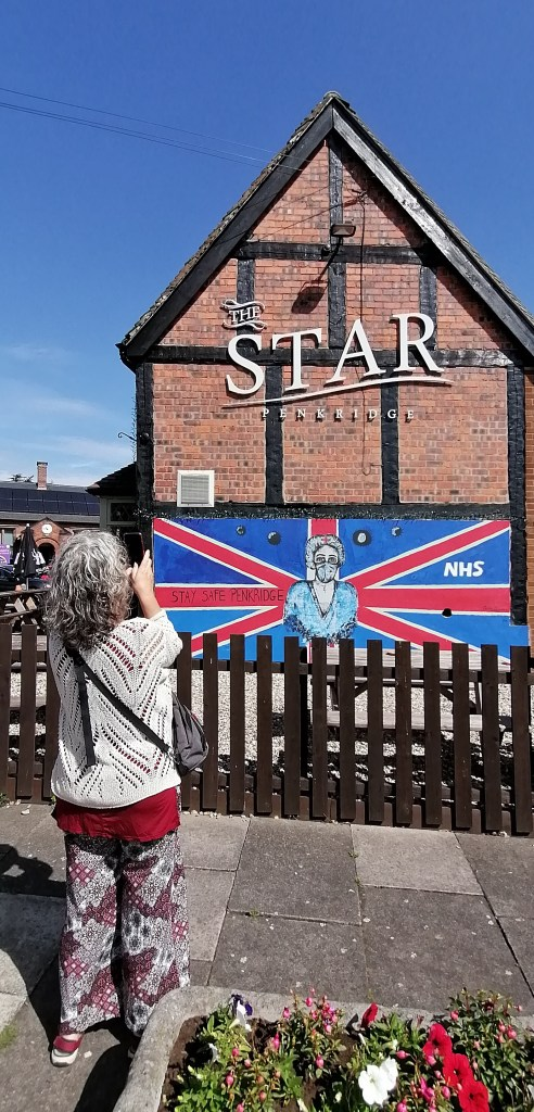 The Star Penkridge July 2020