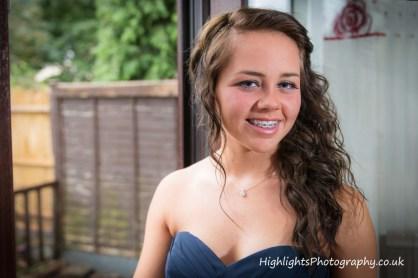 Prom Night Photography Weston super Mare