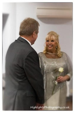 Wedding at Cadbury House Hotel