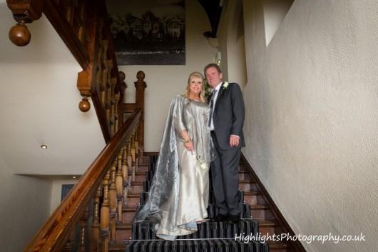 Cadbury House Hotel Wedding