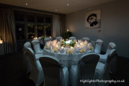 Cadbury House Hotel - Christmas Wedding