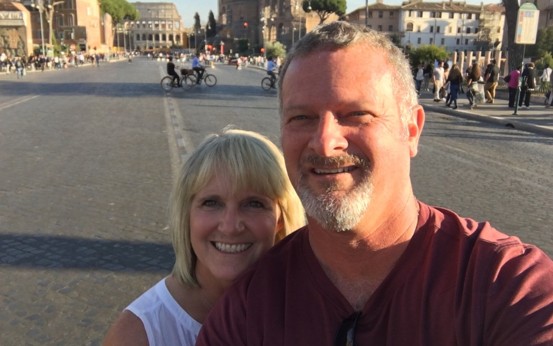 Sabbatical Part 7: Special Time in Italy