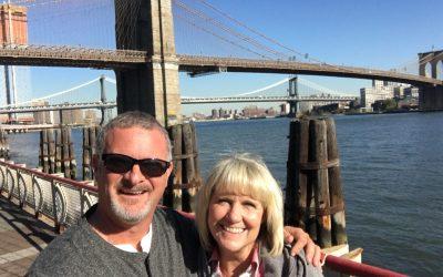 Sabbatical Part 8: New York City