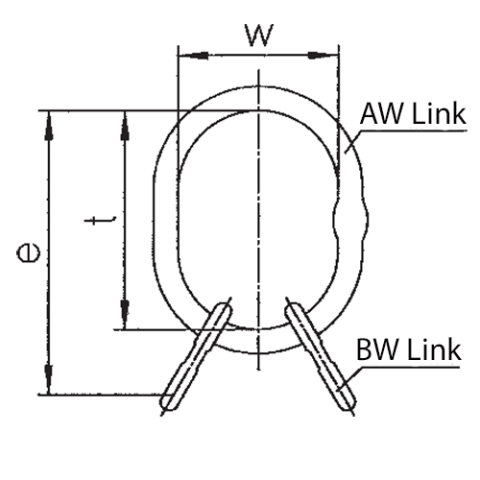 VMW Enlarged Master ink Assembly Drawing