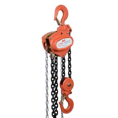 ALR Chain Block 3200kg x 3m