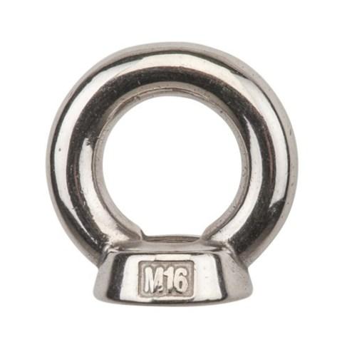 BELW G316 Stainless Steel Eye Nut THUMB