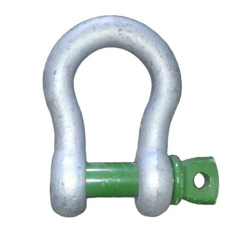 Green Pin Screw Pin Bow