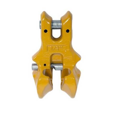 G80 Clevis Clutch Locking Clutch THUMB