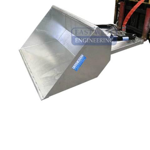 DBHS2 Hydraulic Dirt Bucket
