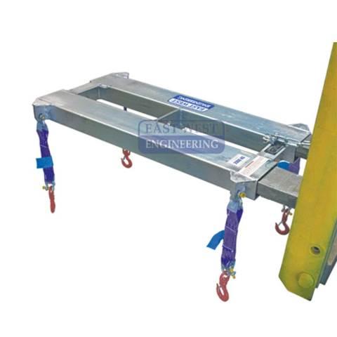 FSB200 Battery Lift Jib fork