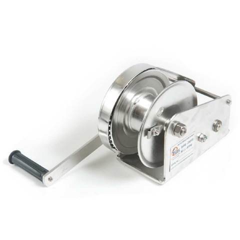 BHW1200 Stainless Steel Grade 304