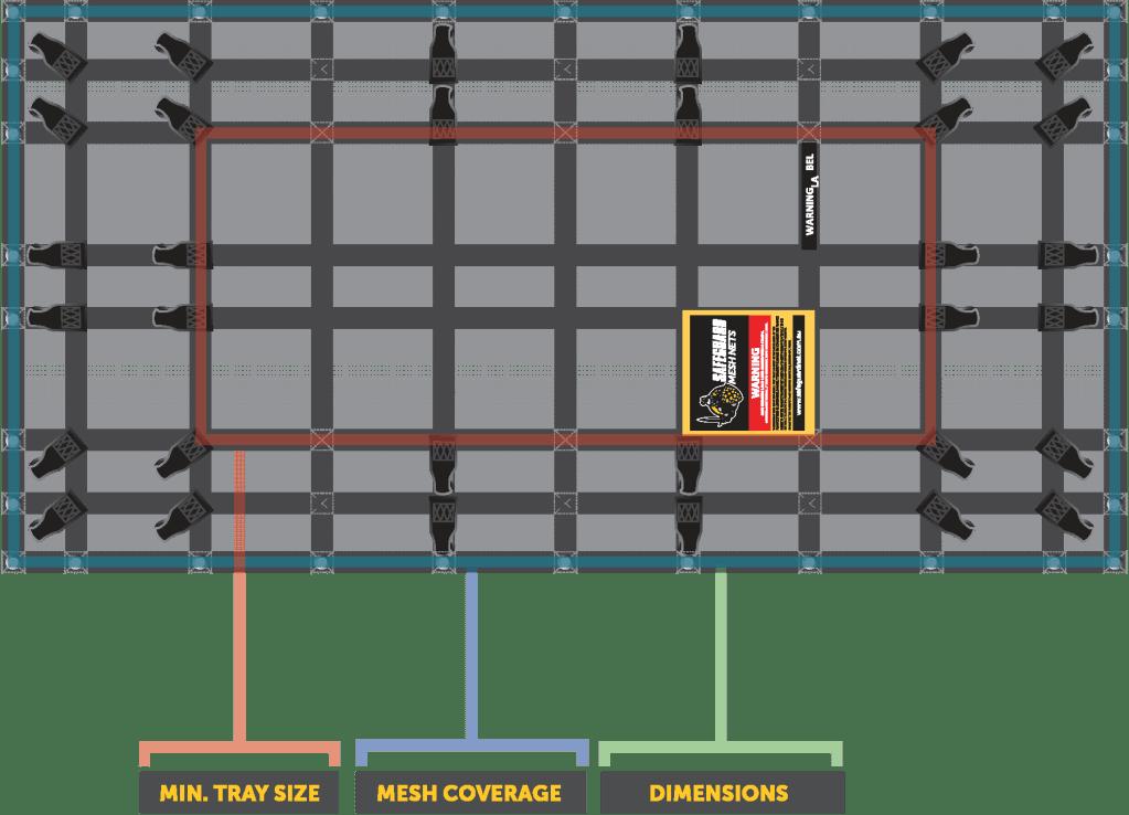 SMTN-200 MED Trade Net DIAGRAM