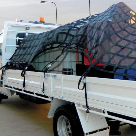 XXSN-200 XX Large Net THUMB