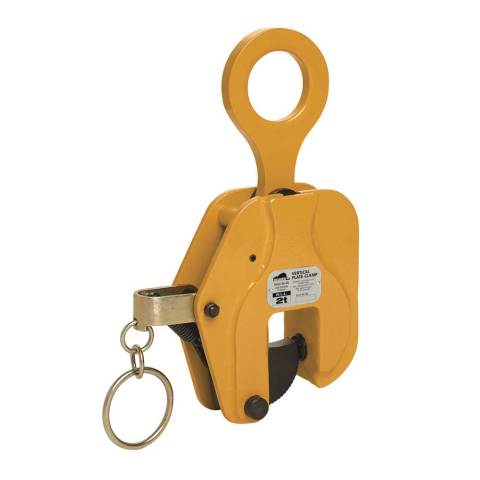 VC Vertical Plate Clamp