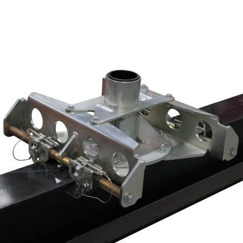 PRO-2 & 3 Series I-Beam Clamp-On Sleeve (90mm - 280mm)