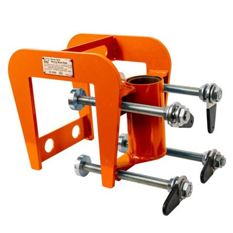 PRO-2 & 3 Series Barrel Mount Base Adjustable Throat (20mm - 205mm)