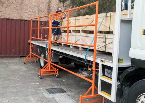 TEPS Installation Step-5