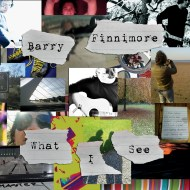 Barry Finnimore - What I See