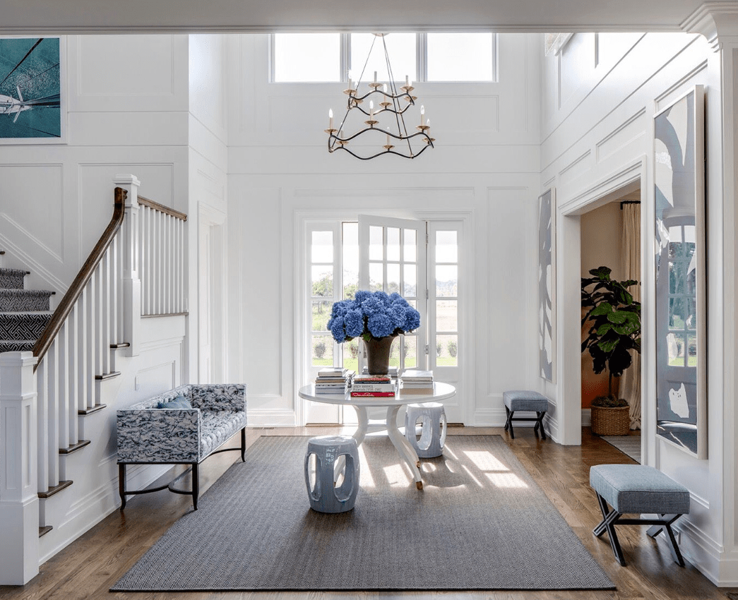 foyer chandeliers your questions