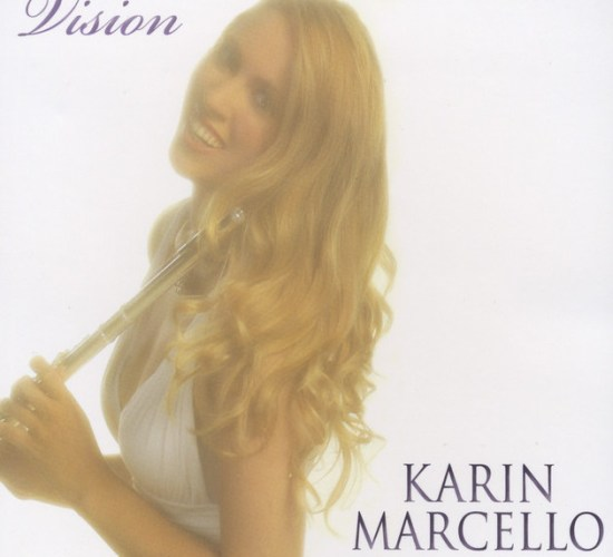 """Tarot"" by Karin Marcello"