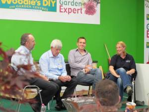 expert panel at bloom