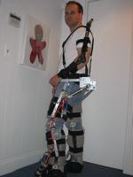 Alex and Robots