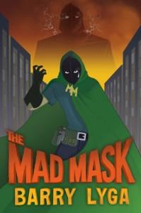 Archvillain 2: The Mad Mask