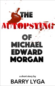 Autopsying cover