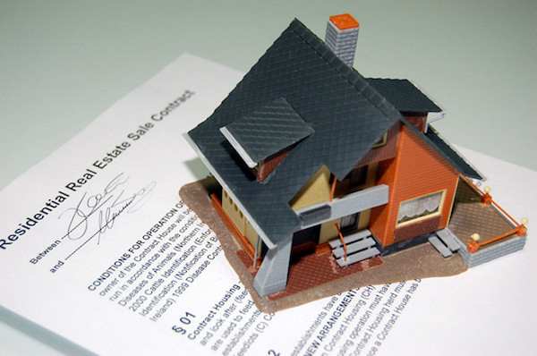 Get To Know The Real Estate Purchase Contract In Alberta Barry C