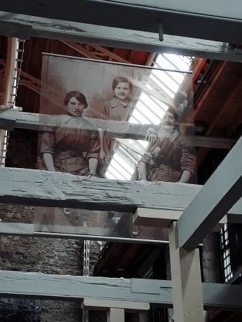 Women of Dundee, Verdant Works
