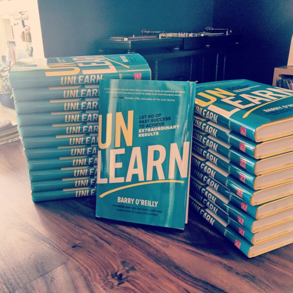 Unlearning How To Write A Book