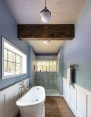 Projects // Blues Quarry House and Barn
