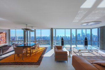 Projects // Upper West Side Apartment