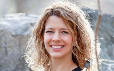 Carrie Koffman – American Saxophone Soloist & Teacher – 09