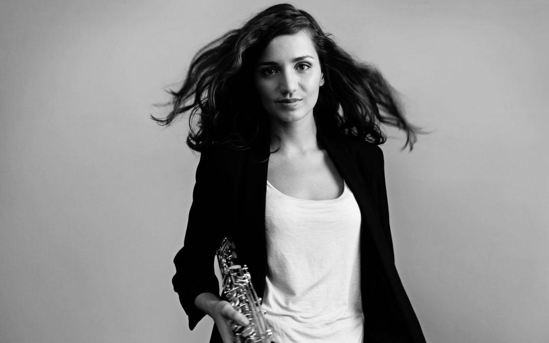 Asya Fateyeva – Russian Saxophone Soloist – 13
