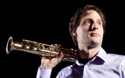 Lars Mlekusch – Swiss Saxophonist & Conductor – 12