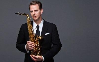 Timothy McAllister – American Saxophone Soloist – 17