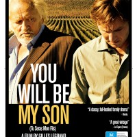 "Movies About Wine Can Really Work: ""You Will Be My Son"" from Gilles Legrand"