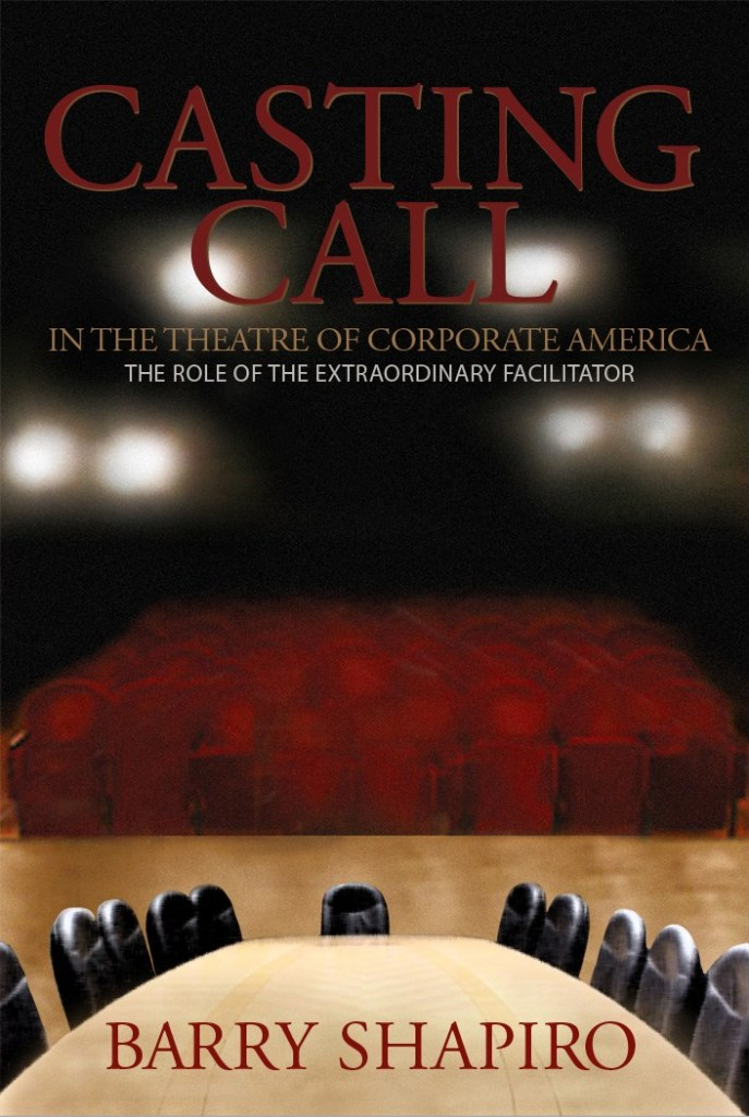 Casting Call book by Barry Shapiro