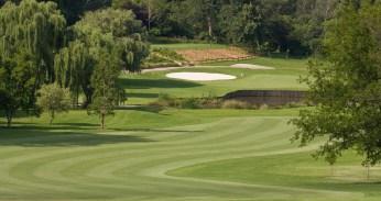 11th Hole on Royal Johannesburg & Kensington's East Course