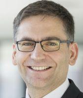 Prof. Mario Trapp, geschäftsführender Leiter Fraunhofer IKS