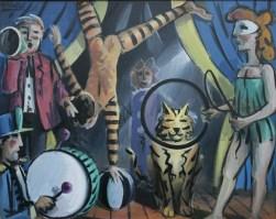 Zirkus by Barry Trower (2005).
