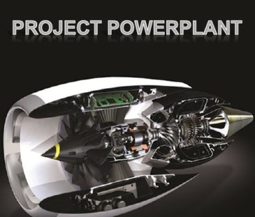 Project 'Powerplant' (Aviation year 2)