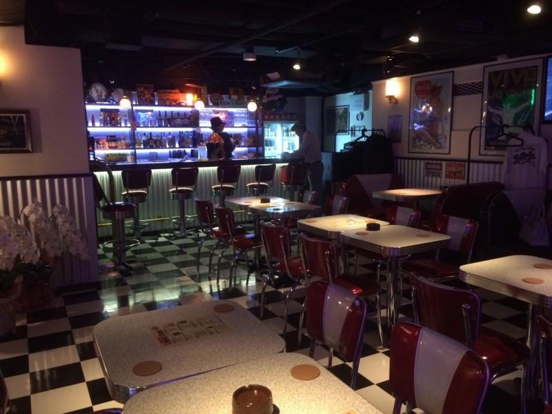 Grease Diner – Kyoto City