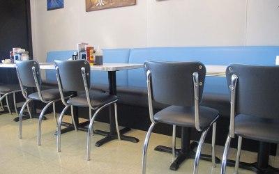 Grandma's Diner – Charles Town, WV