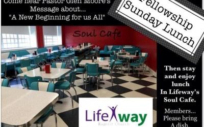 Lifeway Baptist Church – Cuero, TX