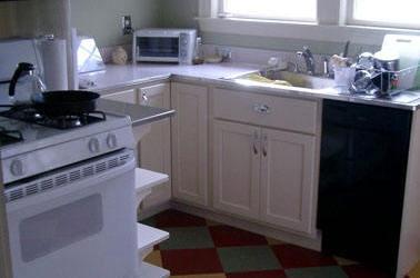 Nancy's Retro Kitchen