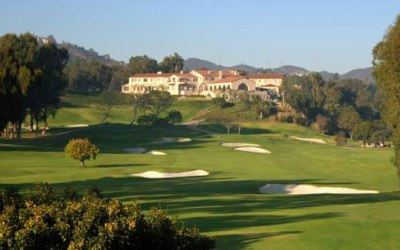 Riviera Country Club – Pacific Palisades, CA